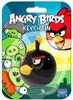 Angry Birds Black Bird Keychain