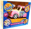 Zhu Zhu Pets Ice Cream Truck Playset