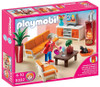 Playmobil Doll's House Comfortable Living Room Set #5332
