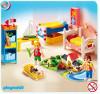 Playmobil Doll's House Boy and Girl Room Set #5333