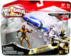 Power Rangers Samurai OctoZord & Light Mega Ranger Action Figure