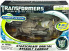 Transformers Dark of the Moon Cyberverse Starscream Orbital Assault Carrier Action Figure Set
