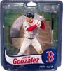 McFarlane Toys MLB Boston Red Sox Sports Picks Series 29 Adrian Gonzalez Action Figure