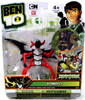 Ben 10 Haywire Stinkfly Action Figure