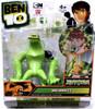 Ben 10 Ultimate Alien Wildmutt Action Figure [Haywire]