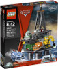 LEGO Disney Cars Oil Rig Escape Set #9486