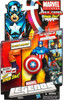Marvel Legends 2012 Series 2 Arnim Zola Captain America Action Figure