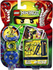 LEGO Ninjago Spinjitzu Spinners Lasha Set #9562