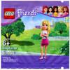 LEGO Friends Stephanie Mini Set #5000245 [Bagged]