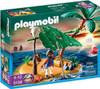 Playmobil Pirates Cast Away on Palm Island Set #5138