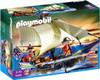 Playmobil Pirates Redcoat Battle Ship Set #5140
