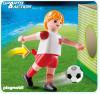 Playmobil Sports & Action Poland Set #4731