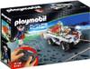Playmobil Future Planet Explorer Quad with IR Knockout Cannon Set #5151