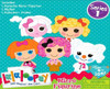 Lalaloopsy Micro Figurines Series 1 Mystery Pack