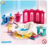Playmobil Magic Castle Royal Bath Chamber Set #5147