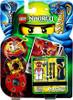LEGO Ninjago Spinjitzu Spinners Fang-Suei Set #9567