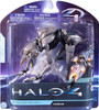 McFarlane Toys Halo 4 Series 1 Extended Crawler Action Figure