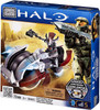 Mega Bloks Halo Brute Chieftain Charge Set #96993