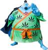 One Piece Figuarts ZERO Jinbe Statue [New World Version]