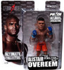 UFC Ultimate Collector Series 10 Alistair Overeem Action Figure [The Demolition Man]