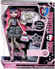Monster High Rochelle Goyle 10.5-Inch Doll [With Roux]