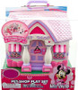 Disney Minnie Mouse Pet Shop Exclusive Playset