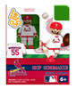 Saint Louis Cardinals MLB Generation One Skip Schumaker Minifigure