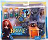 Disney / Pixar Brave Transforming Triplets Playset