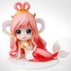 One Piece Chibi Arts Princess Shirahoshi Action Figure