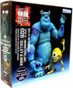 Disney / Pixar Monsters Inc Revoltech Sulley & Mike Action Figure 2-Pack #028