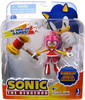 Sonic The Hedgehog Amy Action Figure [With Hammer]