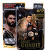 UFC Ultimate Collector Series 11 Carlos Condit Action Figure [Championship Edition]