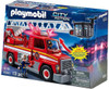 Playmobil Rescue Ladder Unit Set #5980