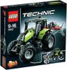 LEGO Technic Tractor Exclusive Set #9393