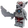 LEGO Legends of Chima Loose Winzar Minifigure [Loose]