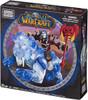 Mega Bloks World of Warcraft Spectral Tiger & Serperon Set #91041