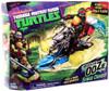 Teenage Mutant Ninja Turtles Nickelodeon Mutagen Ooze Sewer Cruiser Action Figure Vehicle