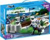 Playmobil Super Set Knights Fort Set #4014