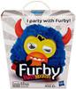 Furby Party Rockers Scoffby Electronic Figure