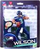 McFarlane Toys NFL Seattle Seahawks Sports Picks Series 33 Russell Wilson Action Figure
