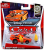 Disney Cars Series 3 Snot Rod with Flames Diecast Car
