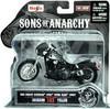 "Sons of Anarchy Jackson ""Jax"" Teller Diecast Replica Bike"