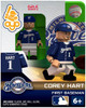 Milwaukee Brewers MLB Generation 2 Series 2 Corey Hart Minifigure