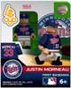 Minnesota Twins MLB Generation 2 Series 2 Justin Morneau Minifigure