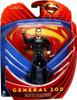Superman Man of Steel Movie Masters General Zod Action Figure