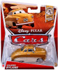 Disney Cars Series 3 Mildred Bylane Diecast Car