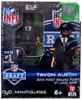St. Louis Rams NFL 2013 Draft First Round Picks Tavon Austin Minifigure