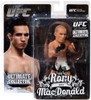 UFC Ultimate Collector Series 13 Rory MacDonald Action Figure