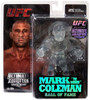 UFC Ultimate Collector Series 13 Mark Coleman Action Figure [Limited Edition]