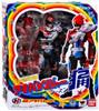Akiba Ranger S.H. Figuarts Super Akiba Red Action Figure